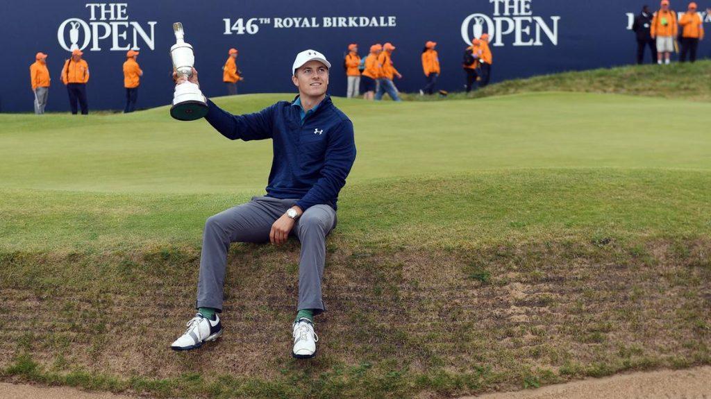 The OPEN hay còn gọi là British Open