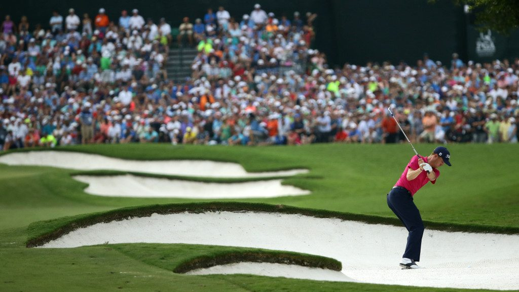 Giải golf PGA Championship