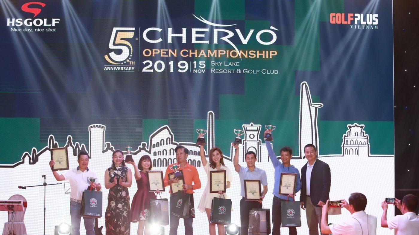 Image result for chervo open championship 2019