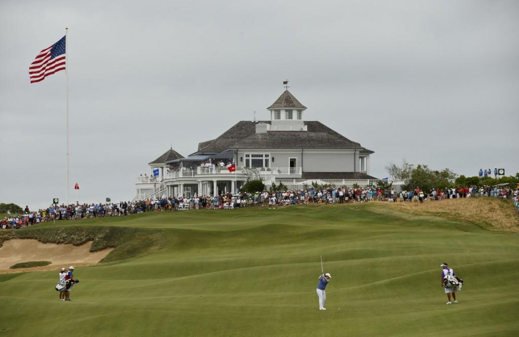 Jack Nicklaus người thiết kế những sân golf tuyệt vời nhất thế giới