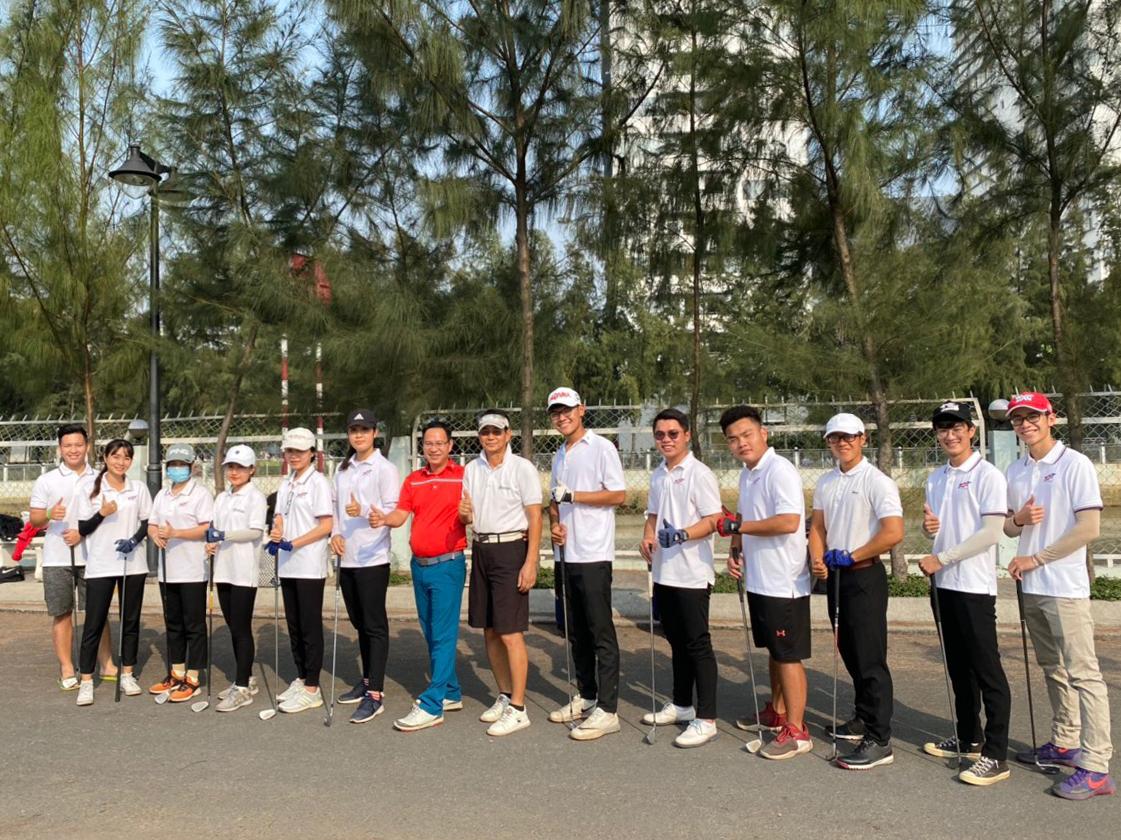 Học viện KGA giao lưu với sinh viên Đại học Tôn Đức Thắng